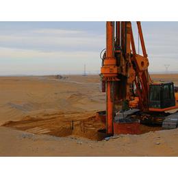 基坑设计-东莞中佳勘察设计-基坑设计公司