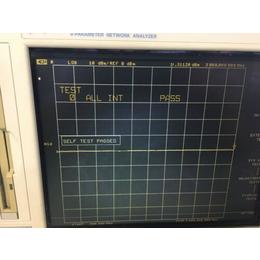 低价促销8753ES-安捷伦6G网络分析仪测试手册