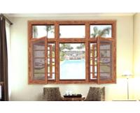 主要的几大门窗及各自的性能特点