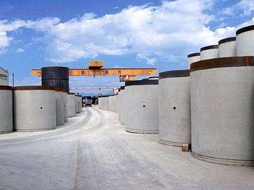 F型鋼筋混凝土排水管
