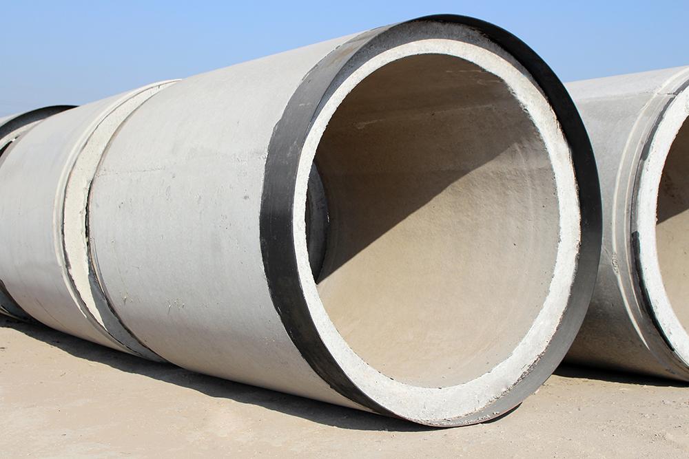 鋼筋混凝土頂管
