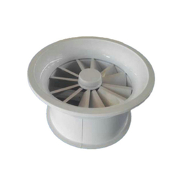 铝合金蛋格式风口-蛋格式风口-莱森环境一手货源