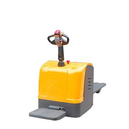 小型电动搬运车参数_江苏步行全电动搬运车_新牛盾液压搬运车缩略图