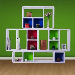 展示柜产品货架展示架陈列柜缩略图