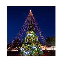 太原圣诞树装饰灯批发-太原圣诞树装饰灯-山西星光汇