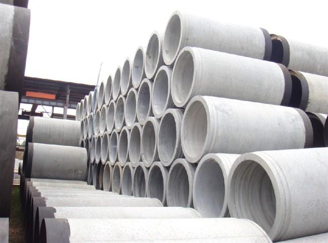 水泥制品的制作都用了哪些建材石料,作用是什么?什么?