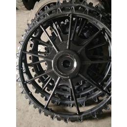 超窄中耕机轮胎尺寸型号4.50-19