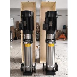 供应蒸汽锅炉耐高温水泵 冷凝水回收泵 立式不锈钢多级补给水泵