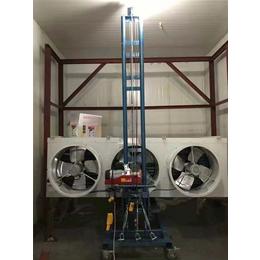 论文移动式升降机-甘肃省移动式升降机-恒展建机械加工工艺毕业设计四轮图片