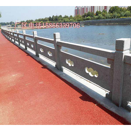 雕刻桥栏杆-卓翔石业-雕刻桥栏杆多少钱