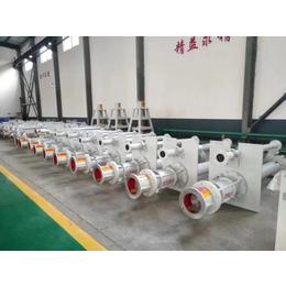 渣浆泵-大博泵业
