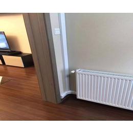 舒城明装暖气-谐城舒适家-家用明装暖气