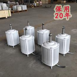 尤溪1kw小型交流永磁发电机 风力发电机用小型交流发电机