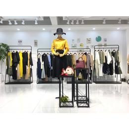 杭州品牌折扣女装赫本家20春装批发公司