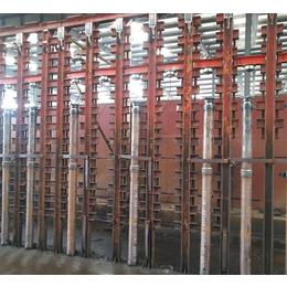 3.5米悬浮式液压支柱 山东单体液压支柱生产厂家