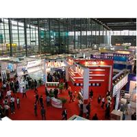 2020年8月第22届大连国际工业博览会