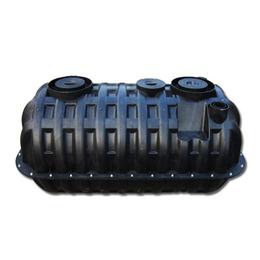 三格化粪池机器全自动化粪池生产设备多少钱