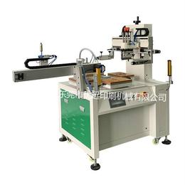 玻璃丝印机标牌网印机亚克力镜片丝网印刷机缩略图
