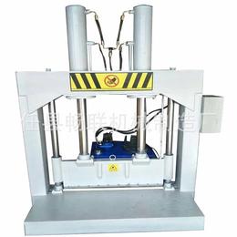 橡胶裁胶机选畅联(图)-丁基橡胶切胶机-橡胶切胶机