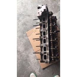 供应宝马N55缸盖总成 原装拆车件