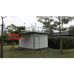 TL-K04环境监测站