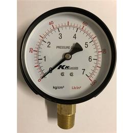 抗震压力表-压力表-圣科仪器仪表昆山