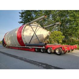 上海大件物流车队公司_特大件货运公司_超大件运输公司欢迎您