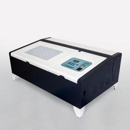 激光水晶雕刻机-三旗激光雕刻机