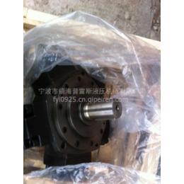 NHM16-1600矿用推车机液压马达