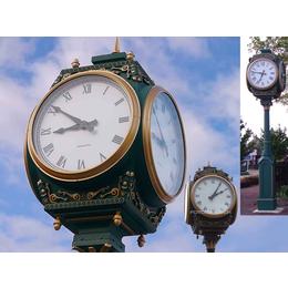 塔钟定制康巴丝室外城市景观钟 街钟 田园钟