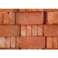 煤矸石烧结多孔砖的各项指标是多少?