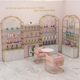 化妆品展示柜商场产品展柜陈列柜缩略图