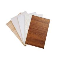 竹木纤维集成墙面耐用吗?