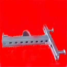 各种型号 管廊支架哈芬槽 槽道预埋件厂家直销