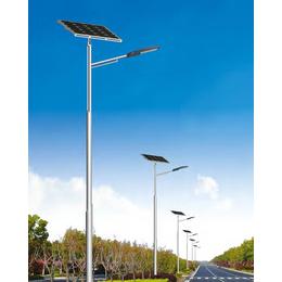 8米太阳能道路灯-太阳能道路灯-太原亿阳照明 路灯(查看)