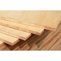 常见板材之实木板