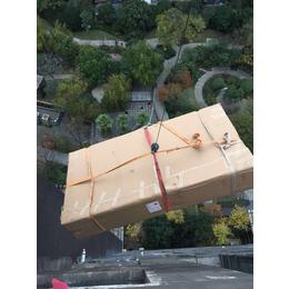 上海吊大理石上楼 高楼层住宅吊运浴缸家具沙发上楼电话