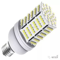LED灯具真的节能吗?