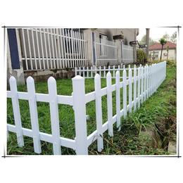 广东别墅白色塑钢护栏环保美观围栏花坛PVC草坪塑钢护栏