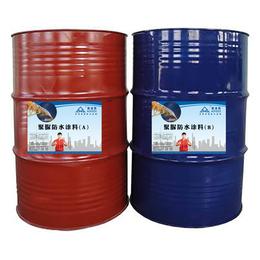 无溶剂型聚天门冬氨酸酯聚脲弹性防水涂料