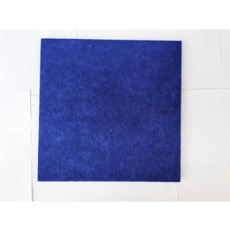 聚酯纤维吸音板销售加盟 环保聚酯纤维吸音棉 会议室