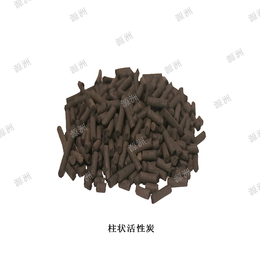 柱状活性炭规格-柱状活性炭-源洲净化滤材(查看)