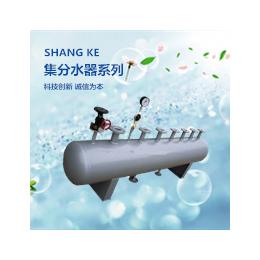 DN-700碳钢分集水器 分气缸