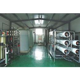 贵阳edi超纯水设备 - 纯水超纯水设备