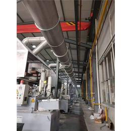 粉尘处理净化工程-科森环保-铸造粉尘处理净化工程