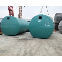 合肥水泥化粪池-安徽百泰-水泥化粪池价格