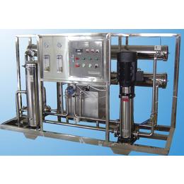 贵阳反渗透纯化水设备 - 反渗透水处理设备系统