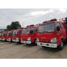 上海市哪里有水罐消防车如何购买消防车