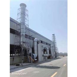 浙江科森环保公司-餐厅油烟废气处理厂家