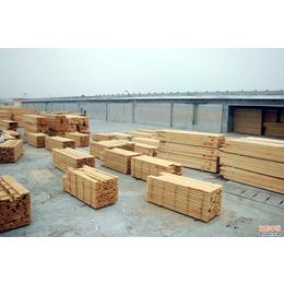 捷克原木进口需要缴多少税金_深圳港木材代理清关缩略图